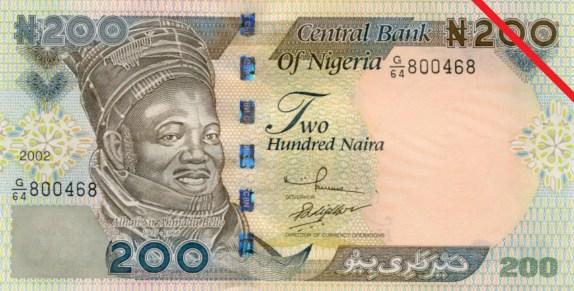 Naira   Nigerian currency   Britannica