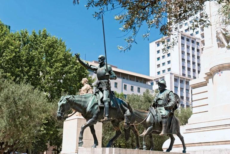 Don Quixote | Summary, Legacy, & Facts | Britannica