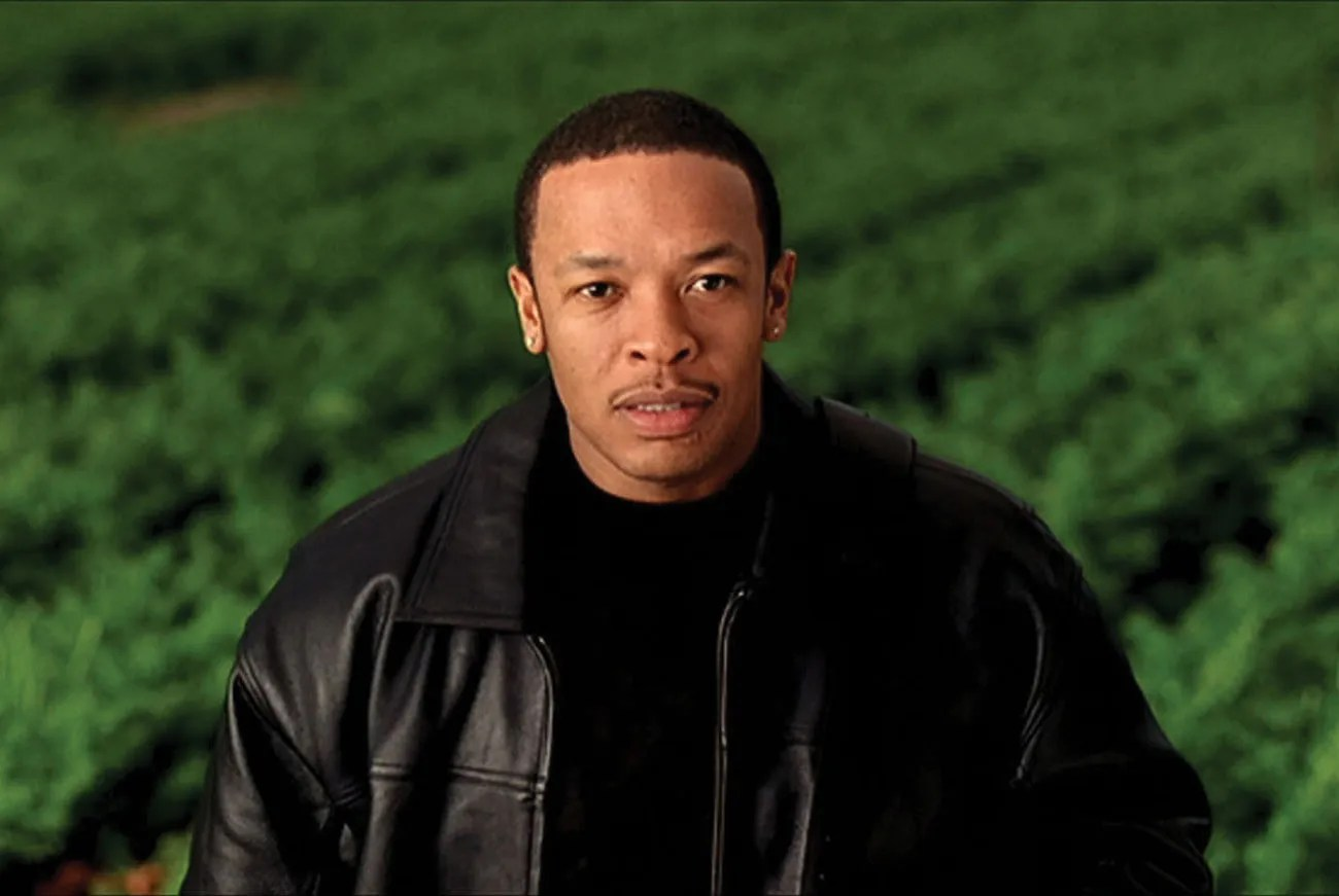 Rapper, Producer, Dr. Dre has suffered a brain aneurysm and is in ICU at Cedars Sinai  hospital in Los Angeles