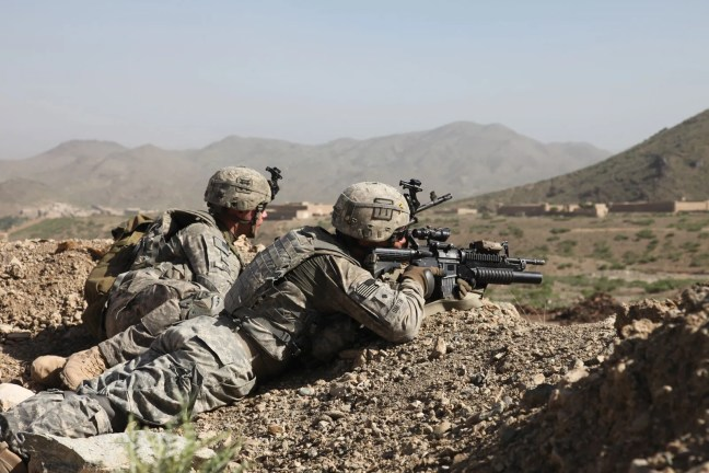 Afghanistan War | History, Combatants, Facts, & Timeline | Britannica