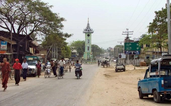 Meiktila | Myanmar | Britannica
