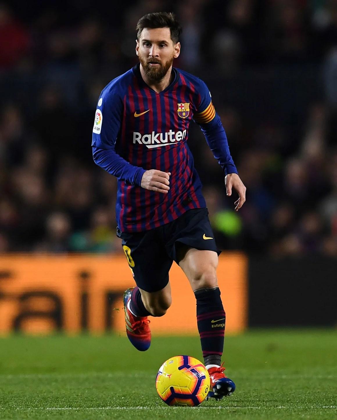 Lionel Messi | Biography & Facts | Britannica