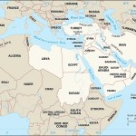 Middle East History Countries Facts Britannica