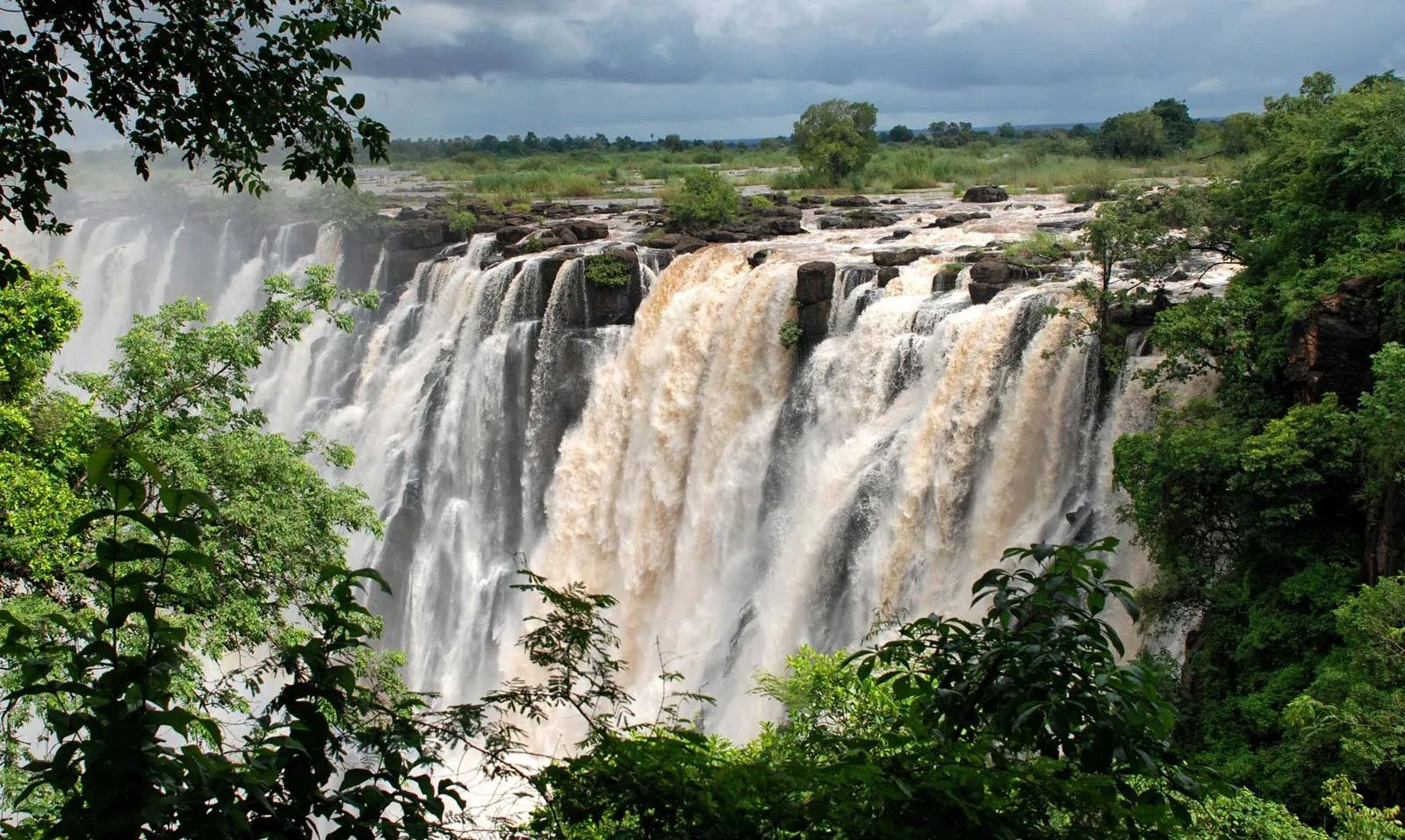 8 Amazing Physical Features Of Africa
