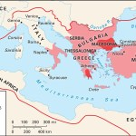 Byzantine Empire History Geography Maps Facts Britannica