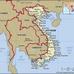 Vietnam History Population Map Facts Britannica