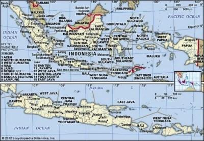 West Kalimantan | province, Indonesia | Britannica.com
