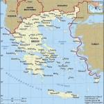 Greece Islands Cities Language History Britannica