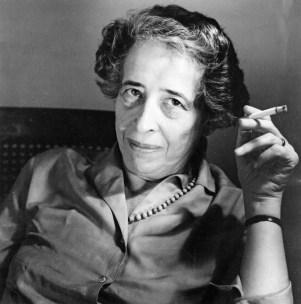 Hannah Arendt | American political scientist | Britannica