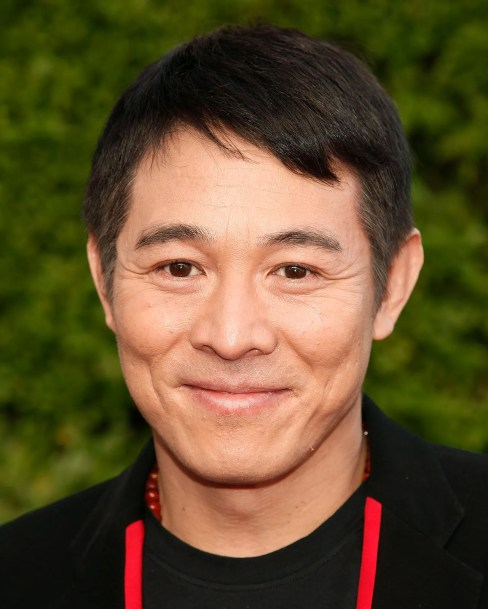 Jet Li | Biography, Movies, and Facts | Britannica