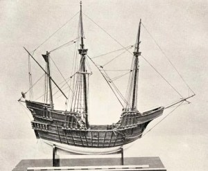 Carrack | ship | Britannica