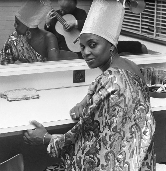 Miriam Makeba   Biography, Songs, & Facts   Britannica