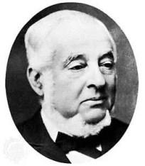 Warren De la Rue