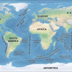 Ocean Definition Distribution Map Formation Facts Britannica