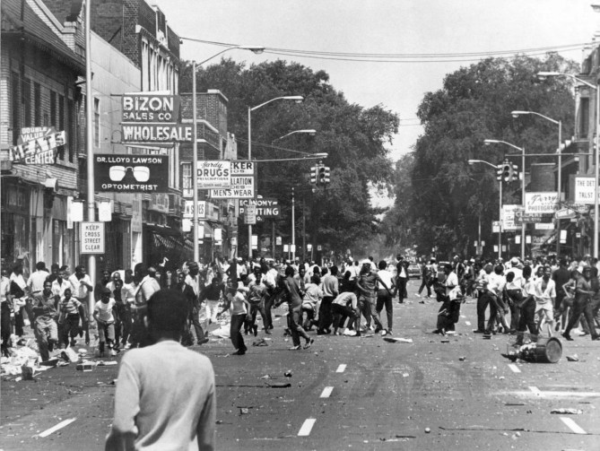 Detroit Riot of 1967 | Definition, Causes, Aftermath, & Facts ...