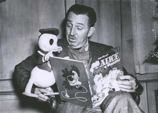 Walt Disney | Biography, Movies, & Facts | Britannica