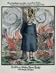 Jan Hus | Bohemian religious leader | Britannica