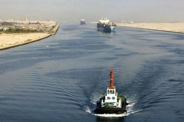 Suez Canal   History, Map, Importance, Length, Depth, & Facts   Britannica