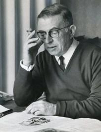 Jean-Paul Sartre | Biography, Books, Philosophy, & Facts | Britannica