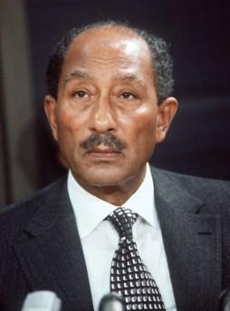 Anwar Sadat | president of Egypt | Britannica