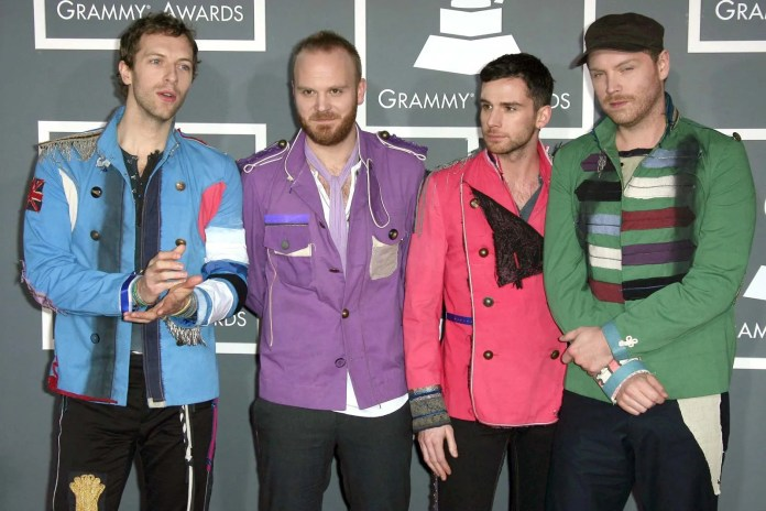 Coldplay | Members, Songs, Albums, & Facts | Britannica