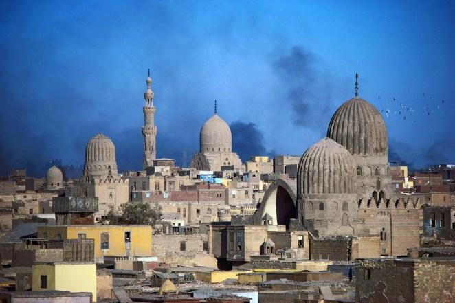 City of the Dead | district, Cairo, Egypt | Britannica