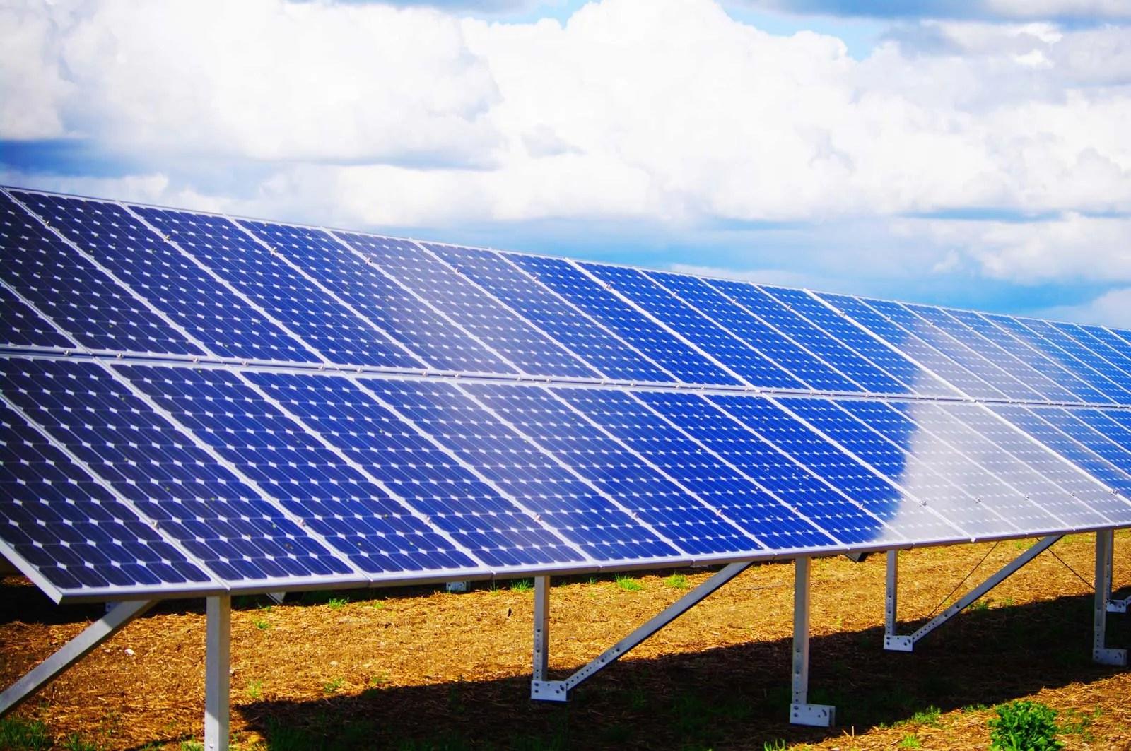 Solar Energy Description Uses Facts Britannica