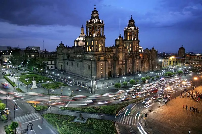Mexico | History, Geography, Facts, & Points of Interest | Britannica