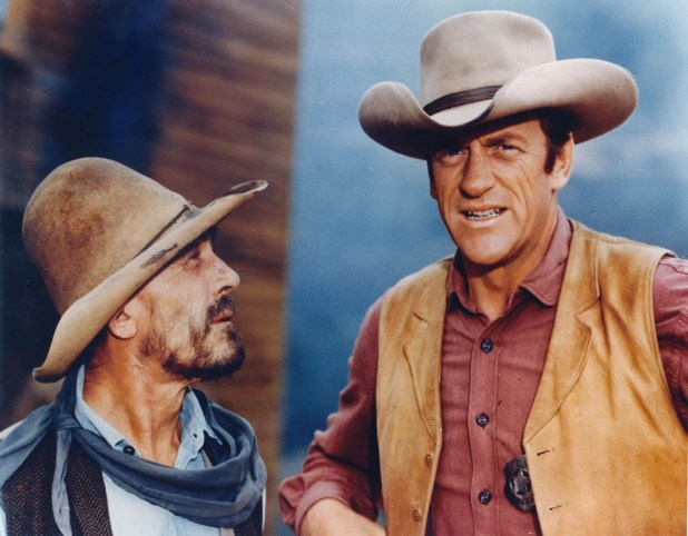 Gunsmoke | Cast, Characters, Synopsis, & Facts | Britannica