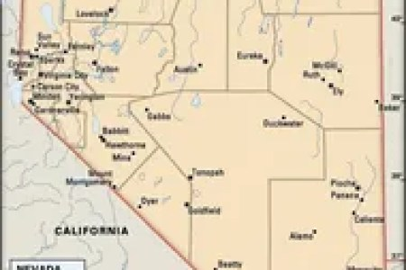 map great basin nevada » Free Wallpaper for MAPS | Full Maps