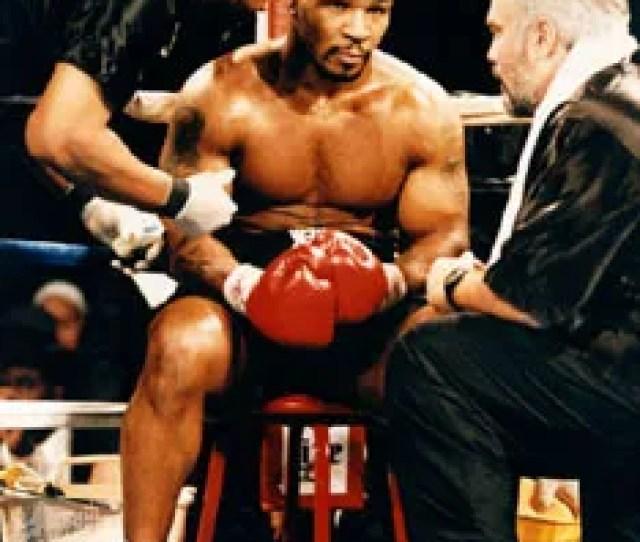 Mike Tyson Biography Record Facts Britannica