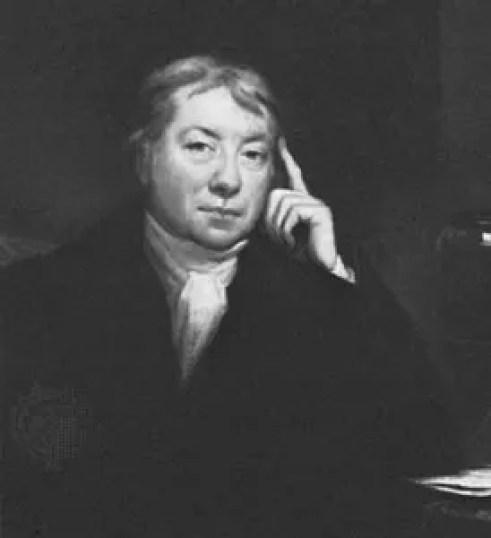 Edward Jenner   English surgeon   Britannica