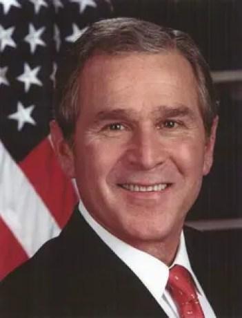Image result for pres Bush 43