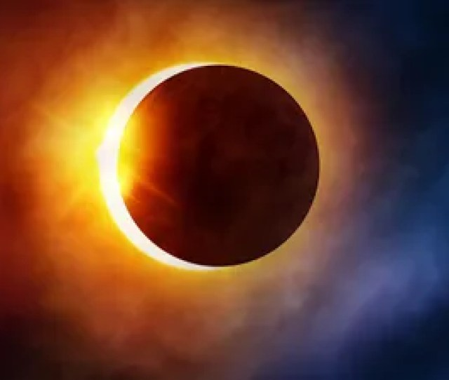 How Do You Tell The Difference Between Total Annular Solar And Lunar Eclipses