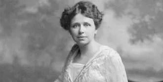 Hattie Ophelia Caraway