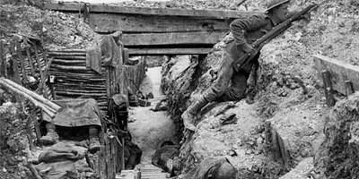 World War I: Western Front