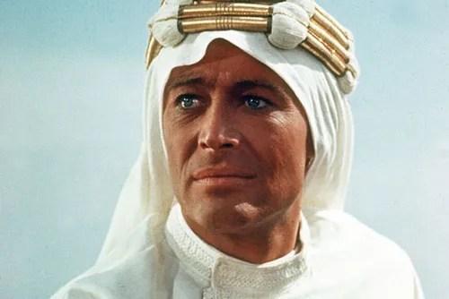 Resultado de imagen para Fotos de Lawrence de Arabia