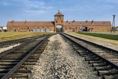 Image result for auschwitz concentration camp today