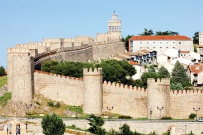Image result for avila spain