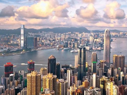 A Look at Hong Kong and China 20 Years After Reunification | Britannica