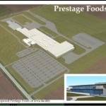 Prestage Foods' Iowa pork plant slated for November start-up