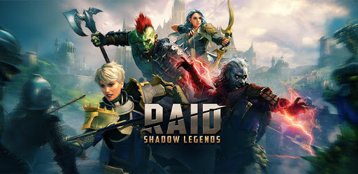 raid: shadow legends for pc - free download & install on