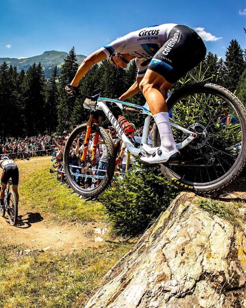 the 5 fastest mountain bikes of the