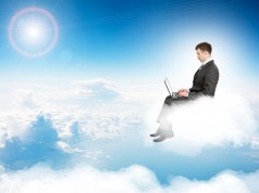 bulut bilişim