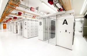 Veri merkezi, Radore, Radore Veri Merkezi, sunucu barındırma