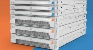 Cisco Veri Merkezi