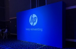 HP Reinvent