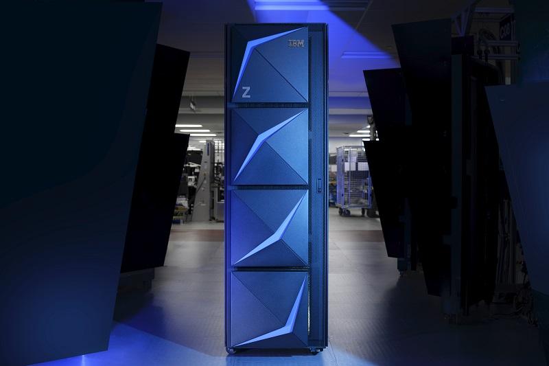 veri gizliliği, IBM z15