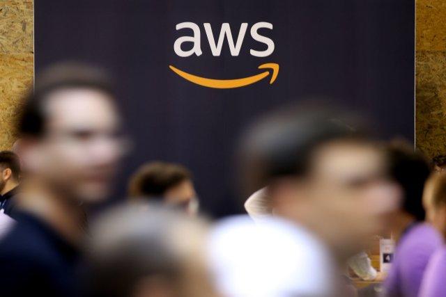 Amazon bulut sunucuları