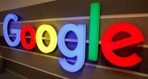 Google tarihinde bir ilk